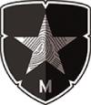 ACES fingerprint logo